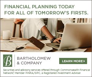 Bartholomew & Company, Inc.