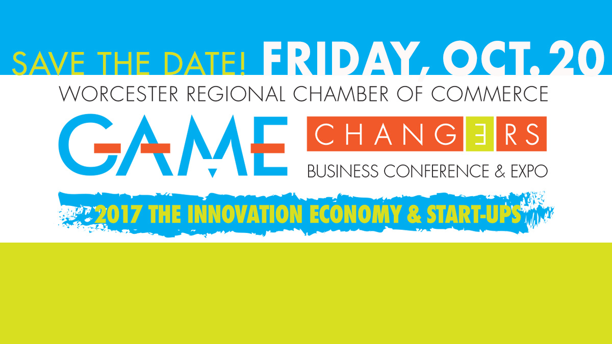 Game Changers 2017 to Feature Innovators and the Start-Up Economy