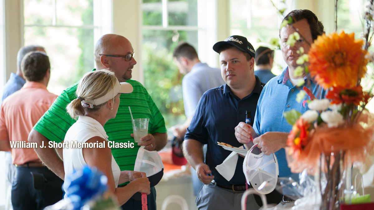 Sun, Fun, and Prizes Mark the Chamber's Golf Tourney