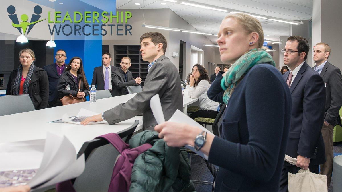 Leadership Worcester