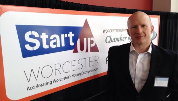 Startup Worcester demo image