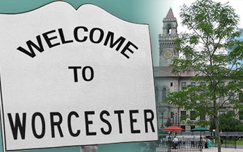 Visiting-Worcester