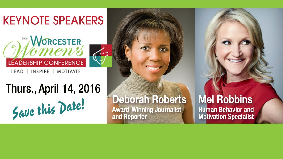 Worcester Women's Leadership Conference Announces Keynotes