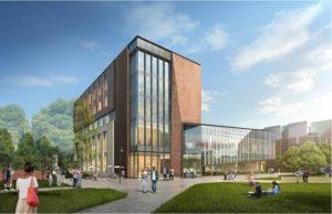 wpi-new-academic-building