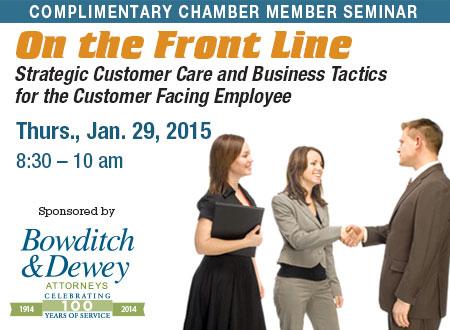 Seminar-Customer-Service