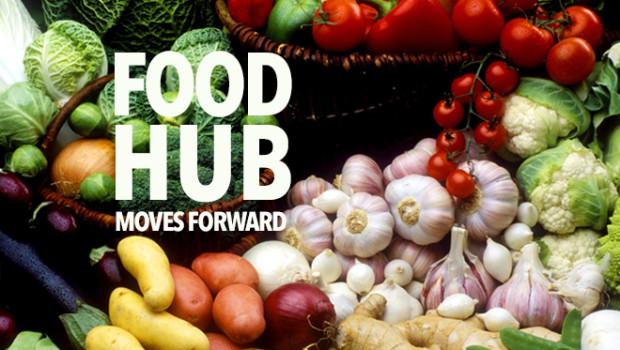 Food Hub Post