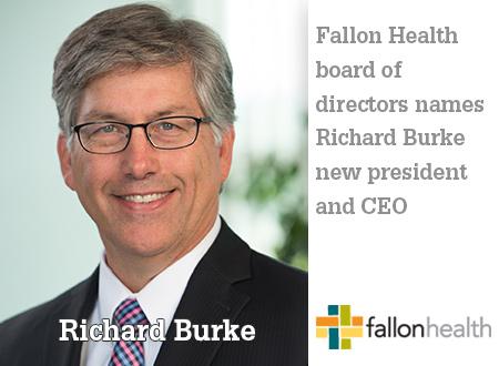 Burke CEO Post