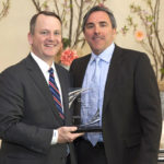 Richard B. Kennedy of the Year Award Steven Goodman GFI Partners