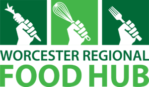 Founded in 2015 followed by a pilot year in 2016, the Worcester Regional Food Hub was developed by the Worcester Regional Chamber of Commerce and the Regional Environmental Council. / PHOTO COURTESY WORCESTER REGIONAL FOOD HUB