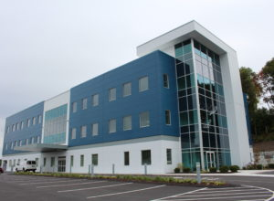 Fallon Health's newest Summit ElderCare location for participants of its Program of All-Inclusive Care for the Elderly (PACE) opens Friday, Oct. 18 on Grove Street in Worcester. The building is 15,500 square feet and replaces the facility on East Mountain Street which opened its doors in 1995. / PHOTO COURTESY FALLON HEALTH