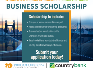 Small Business Chamber Membership Scholarship